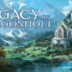 Reglas del juego Legacy of Dragonholt