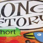 Reglas del juego corto de Long Story