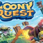 Reglas del juego de Loony Quest