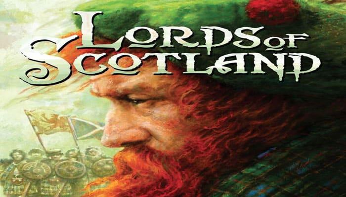 Reglas del juego de Lords of Scotland