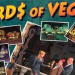 Reglas del juego de Lords of Vegas