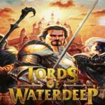 Reglas del juego Lords of Waterdeep