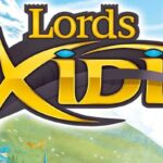 Reglas del juego Lords of Xidit