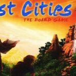 Reglas del juego de ciudades perdidas