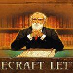 Reglas del juego de letras de Lovecraft