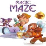 Reglas del juego Magic Maze
