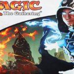 Magic: The Gathering Reglas del juego