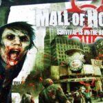 Reglas del juego Mall of Horror