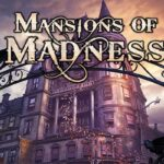 Reglas del juego Mansions of Madness
