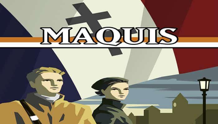 Reglas del juego Maquis