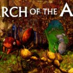 Reglas del juego March of the Ants