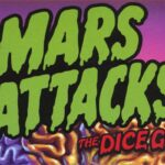 Mars Attacks: The Dice Game Reglas del juego