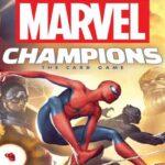 Marvel Champions: Reglas del juego de cartas