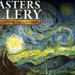 Reglas del juego Masters Gallery