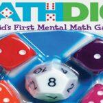 Reglas del juego de dados matemáticos