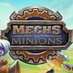 Reglas del juego Mechs vs Minions