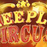 Reglas del juego Meeple Circus