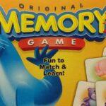 Reglas del juego de memoria