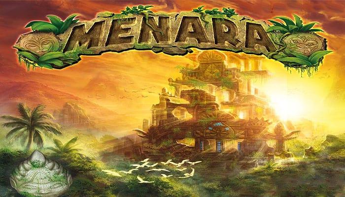Reglas del juego de Menara