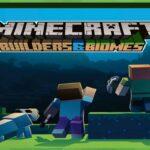 Minecraft: Reglas del juego Builders & Biomes