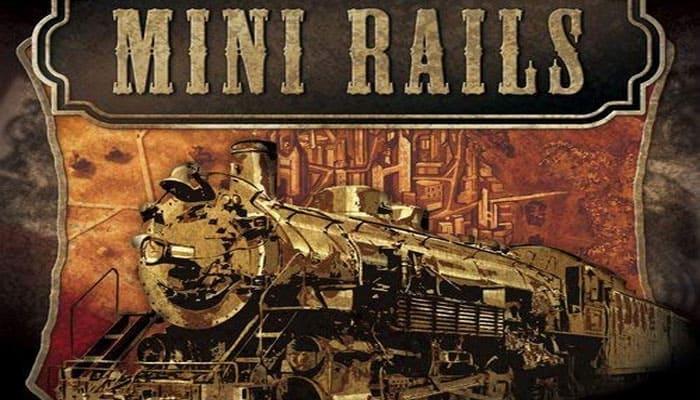 Reglas del juego Mini Rails