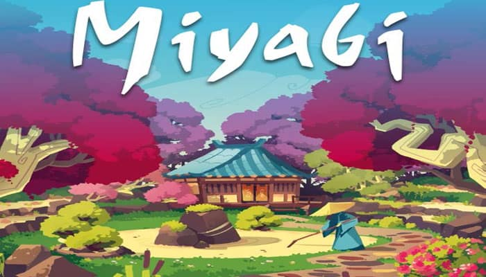 Reglas del juego Miyabi