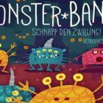 Reglas del juego Monster Bande