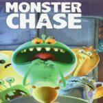 Reglas del juego Monster Chase