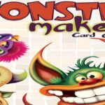 Reglas del juego Monster Maker