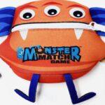 Reglas del juego Monster Match