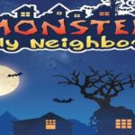 Reglas del juego Monster My Neighbor