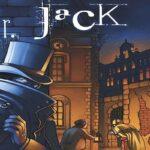 Reglas del juego Mr.Jack