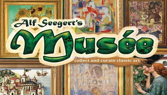 Reglas del juego Musée