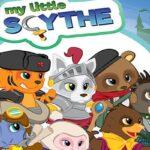 Reglas del juego My Little Scythe