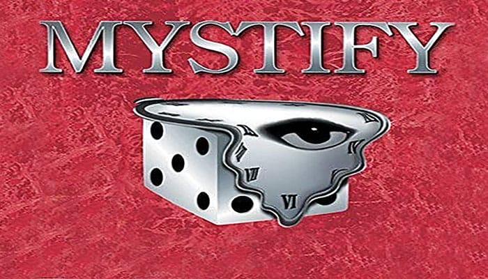 Reglas del juego Mystify