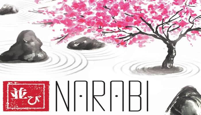 Reglas del juego de Narabi