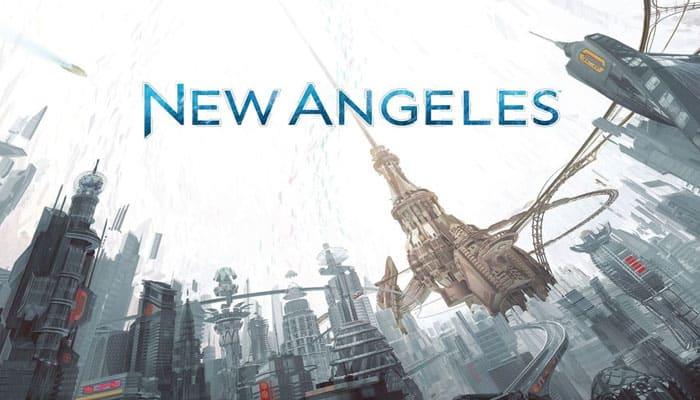 Reglas del juego de New Angeles