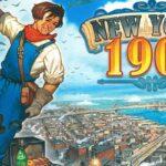 Reglas del juego de Nueva York 1901