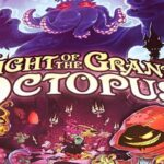 Reglas del juego Night of the Grand Octopus