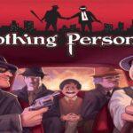 Reglas del juego Nothing Personal