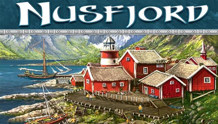 Reglas del juego Nusfjord