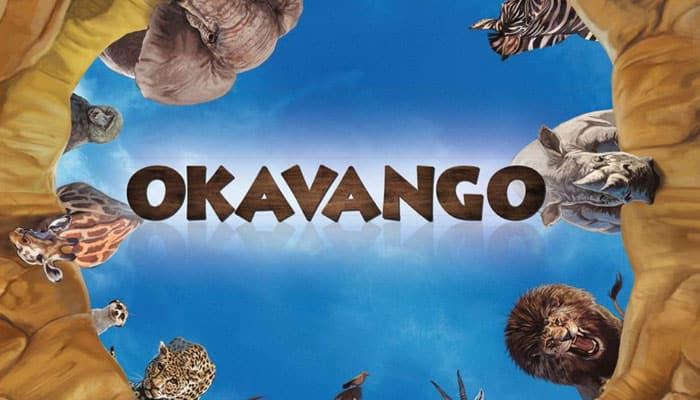 Reglas del juego Okavango