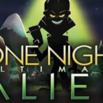 Reglas del juego One Night Ultimate Alien