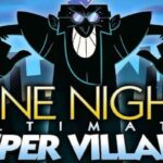 Reglas del juego One Night Ultimate Super Villains
