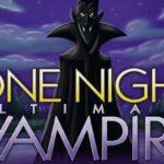 Reglas del juego One Night Ultimate Vampire