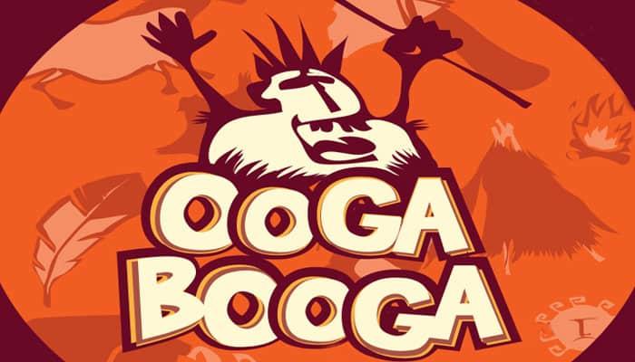 Reglas del juego Ooga Booga