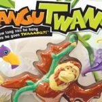 Reglas del juego de Orangutwang
