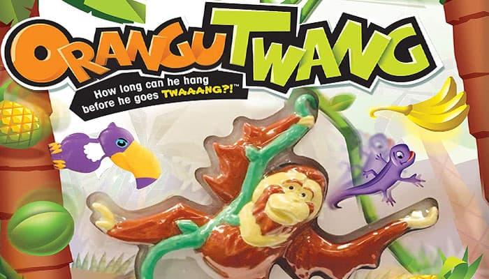Reglas del juego Orangutwang