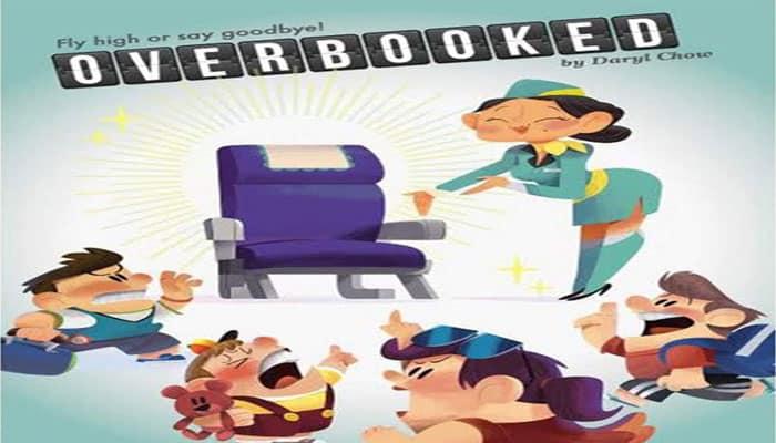Reglas del juego con overbooking
