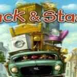 Reglas del juego Pack & Stack